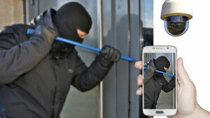 Treysa: Zeuge stört Täter bei Einbruchsversuch in Reisebüro
